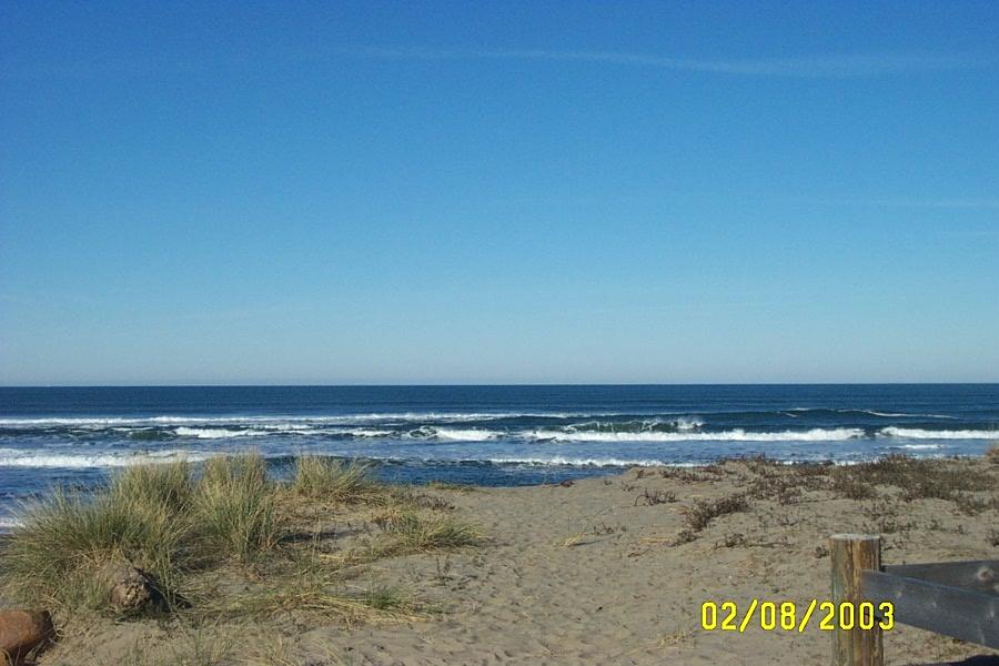 Neskowin Oregon Is Close To Cascade Head